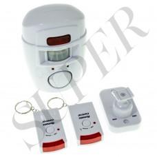 Беспроводная сенсорная сигнализация Sensor Alarm