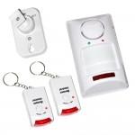 Беспроводная сенсорная сигнализация Sensor Alarm NEW