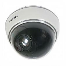 Муляж купольной камеры Process Белый покупай по низкой цене