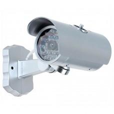 Муляж цилиндрической камеры видеонаблюдения Super