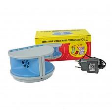 УЗ отпугиватель грызунов и насекомых LS - 927 (400 м.кв.) покупай по низкой цене