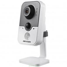 2 Мп IP Wi-Fi видеокамера Hikvision DS-2CD2420F-IW (4 мм) покупай по низкой цене
