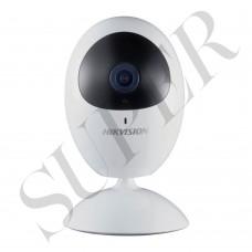 1 Мп IP Wi-Fi видеокамера Hikvision DS-2CV2U01EFD-IW (2.8 мм)