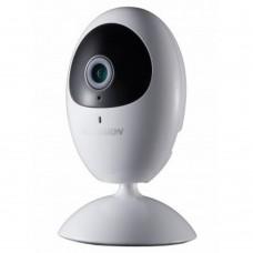 2 Мп IP Wi-Fi видеокамера Hikvision DS-2CV2U21FD-IW (2.8 мм) покупай по низкой цене