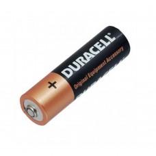 Батарея алкалиновая DURACELL (LR6), типа АА, 1 шт