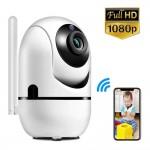 1 Мп IP Wi-Fi поворотная камера UKC Y13G