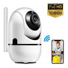 1 Мп IP Wi-Fi поворотная камера UKC Y13G покупай по низкой цене