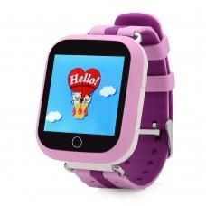 Детские Smart часы SMART WATCH Q100 покупай по низкой цене